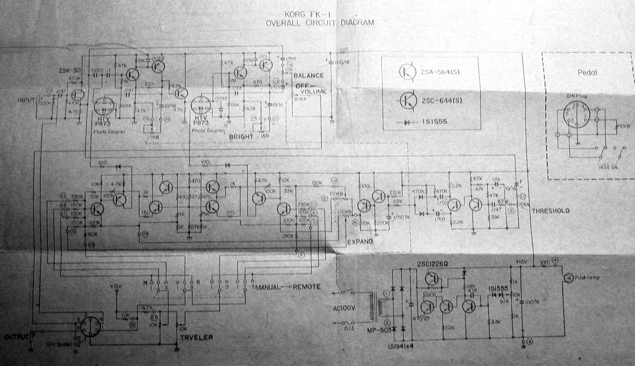 korg wiring diagram electrical drawing wiring diagram u2022 rh asuransiallianz co Simple Wiring Diagrams 3-Way Switch Wiring Diagram
