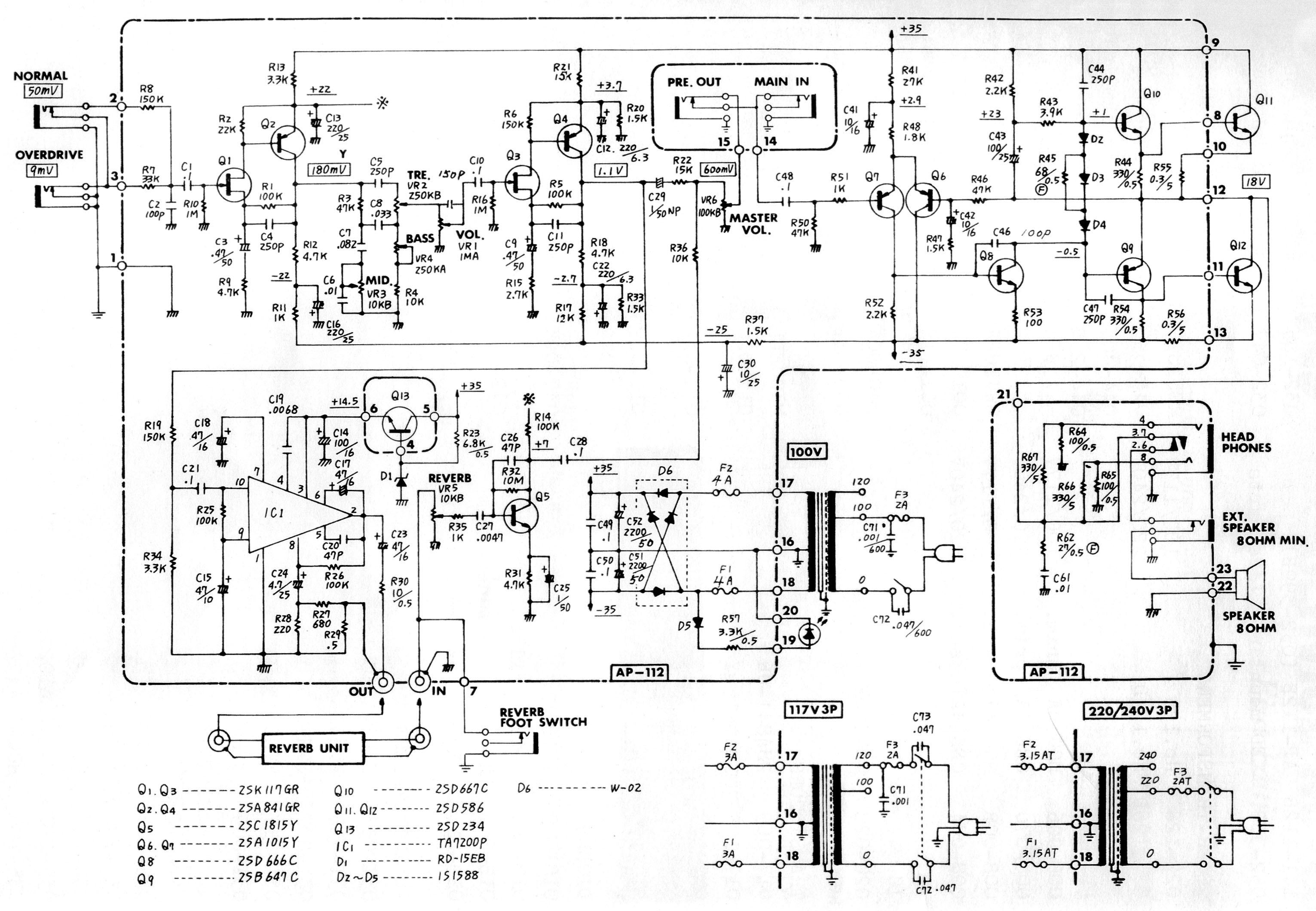 jupiter 8 schematic  u2013 the wiring diagram  u2013 readingrat net