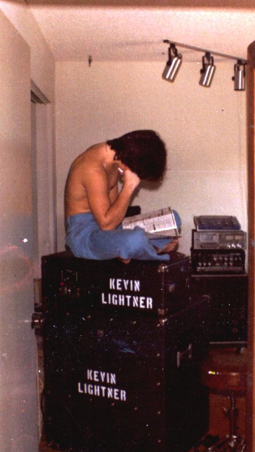 Kevin NewportBeach 18 1980