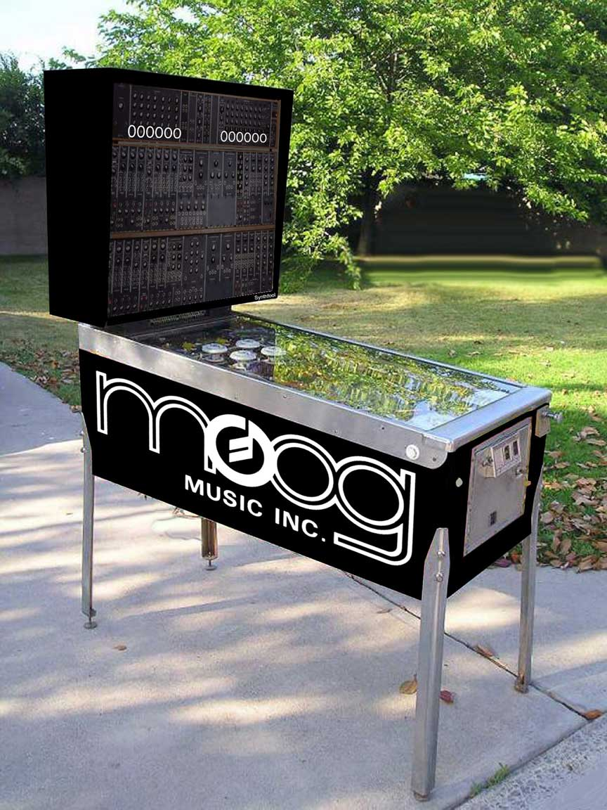An idea    - Moog Music Forum